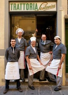 Italian chefs HOW CAN I NOT LOVE THEM???