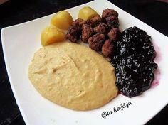 Svéd húsgolyók ínycsiklandó mártással, így lesz az egyszerű darált húsból fenséges étel!