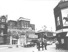 Image result for charrington brewery mile end old pics