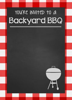 We had so much fun throwing our S'more Fun Backyard BBQ Party and one of our favorite parts was all of  the cute printables that we used. We had fun invitations and signs and tags and all kinds of fun printables that we want to share with you! They've got a fun red gingham background...Read More »