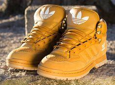 reputable site 9784c d539a adidas Originals Centennial Mid BT - SneakerNews.com