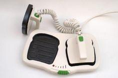 Defibrillator toaster - cute for Med Student