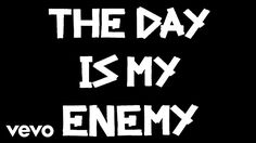 The Prodigy - The Day Is My Enemy (Official Audio) - YouTube