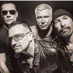 U2 says it all