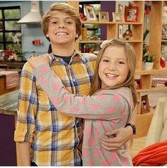 Ella and Jace  Cute