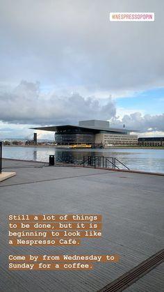 Stories • Instagram Nespresso Cafe, That Look, Beach, Water, Outdoor, Instagram, Gripe Water, Outdoors, The Beach