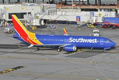 Reverse Thrust, Drink Photo, Southwest Airlines, Cabin Interiors, Seating Charts, International Airport, Aircraft, Birds, Map