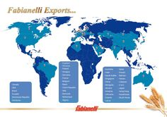 our exports