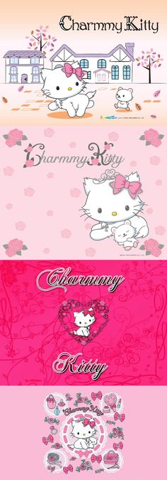charmmy, kitty