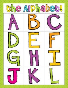Making Words with Magnetic Letters free!