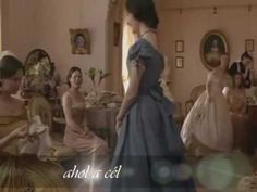 (7) School of Ladies- The Debutantes Ennie Smith - YouTube Six young ladies and a ball. The Coming Out ball where they can evening, and the charm school where they prepare for their big opportunity. A story about a seventeen-year-old girl, Emma Derkin, and five other young ladies. They all want the same thing - to find the perfect mate. It takes place a long time ago in the Victorian Era, when every girl grew up as a real lady