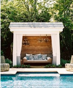 Cabana. home-outdoor