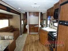 New 2016 Jayco Jay Flight SLX 267BHSW Travel Trailer at General RV | Mt Clemens, MI | #127798