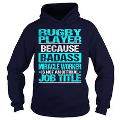Awesome Tee For Rugby Player T-Shirts, Hoodies. BUY IT NOW ==► Funny Tee Shirts