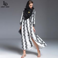 Novelty Women Long Sleeve Maxi Dress Floor-Length Party Long Dresses Like and share if you think it`s fantastic! www.storeglum.com... #shop #beauty #Woman's fashion #Products