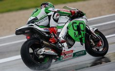 Aprilia to partner with Gresini in MotoGP - News - Cycle Canada