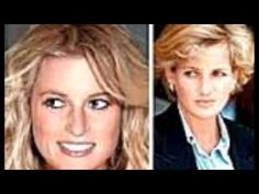 princess diana's mystery daughter sarah meets with charles: begs future king to take dna test. - YouTube