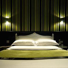 Hôtels Paris Rive Gauche- Hôtel Design de la Sorbonne.  Another great place to stay in Paris!