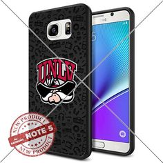 NEW UNLV Rebels Logo NCAA #1647 Samsung Note 5 Black Case Smartphone Case Cover Collector TPU Rubber original by ILHAN [Music] ILHAN http://www.amazon.com/dp/B0188GRE5G/ref=cm_sw_r_pi_dp_vvkMwb01R03BK