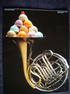 Two of my favorite things!  Julius Friedman Poster (cgi.ebay.com)