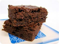 Fat free brownies?!?!?!