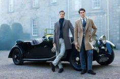 Schiffer Miklós: A férfi legyen karakteres! #man #fashion #tomford