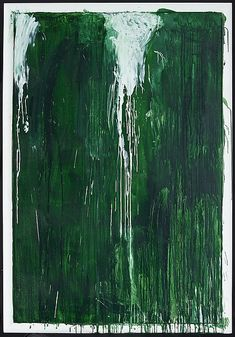 Untitled I, Twombly