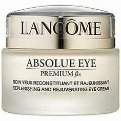 Lancôme Absolue Eye Premium BX Review: Does It Really Work?