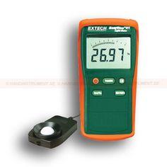 http://termometer.dk/lux-och-lysmaler-r13788/lux-ljusmatare-easyview-53-EA31-r13796  Lux-/ljusmätare, EasyView  Kompakt og robust design med stort display  Version til lav vifte af 2.000 Fc / 20.000 Lux  Data hold og min / max værdier  Automatisk slukning Garanti: 2 År
