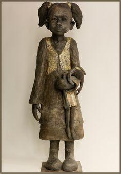 Galerie Joelle Gervais - Mon Doudou