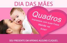 Dia das Mães! 15%OFF