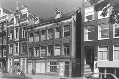 Op de bres voor Amsterdam LV: De Pottenbakkersgang - Vereniging Vrienden van de Amsterdamse Binnenstad