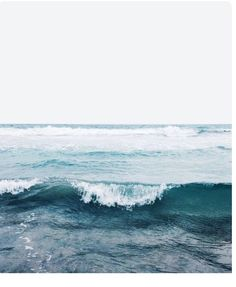 The beach will always be one of our favorite places. Sea Waves, Loose Waves, The Beach, Great Wave Off Kanagawa, Calm Before The Storm, Modern Farmhouse Style, Sound Waves, Travel Photography, Old Things