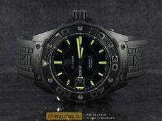 Tag Heuer Aquaracer All Black