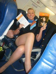 What flight british airways porno remarkable, this rather