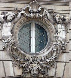 Paris Architecture