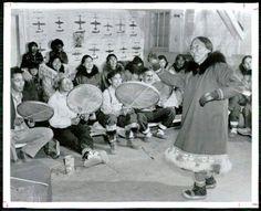 Kotzebue 1950s