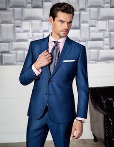 Fine bespoke tailoring by Suit Master- Award winning tailor | BLUE ...