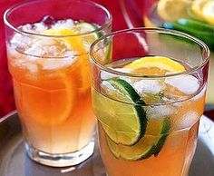 How to Make Lemon Lime and Bitters, Homemade Recipe