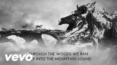 Of Monsters And Men - Mountain Sound (Official Lyric Video) - YouTube