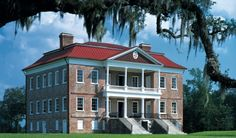 Drayton Hall, Charleston