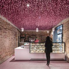 Ideo arquitectura : Panadería
