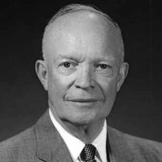 - Portrait of Dwight D. Eisenhower President of the United States) - American Presidents Series - Canvas Wall Art Gallery Wrap Ready to Hang - inches Us History, American History, American Pride, Family History, Black History, Dwight Eisenhower, Presidential History, Washington, American Presidents