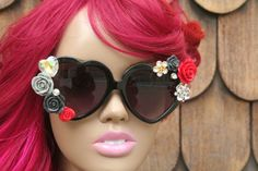 Darla Sunnie by GlamourPussXoXo on Etsy