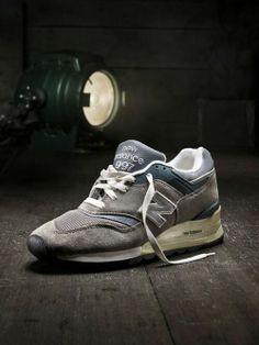 new balance 997 vintage