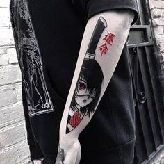 Badass Tattoos, Body Art Tattoos, Sleeve Tattoos, Cool Tattoos, Tatoos, Pretty Tattoos, Unique Tattoos, Small Tattoos, Arlo Tattoo