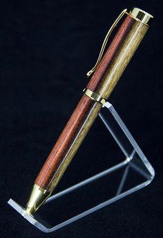 Kingwood Atrax Ballpoint Pen
