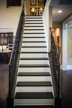 Best 31 Best Straight Stairs Images Straight Stairs Stairs 640 x 480