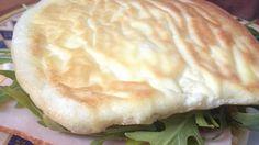 Oopsie oder Cloud Bread - in jedem Fall ist der Brotersatz locker fluffig und kohlenhydratfrei.