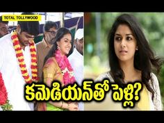 Keerthi Suresh Secret Marriage with Comedian Satish? | Latest Celebrity News | Total Tollywood - http://www.celebrity-juice.com/keerthi-suresh-secret-marriage-with-comedian-satish-latest-celebrity-news-total-tollywood/